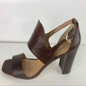 Banana Republic Block Heel